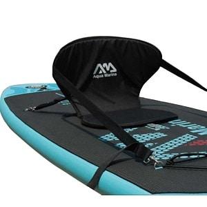 mejores asiento para tablas de paddle surf